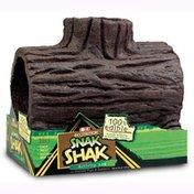 Ecotrition 8/1 Rbt/Gp Large Log Snak Shack