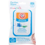 Munchkin Munchkin Pacifier Wipes
