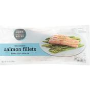 Open Acres Salmon Fillets