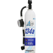 Avalanche Cheese Refrigerant, 134a