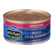 Wild Planet Wild Pink Shrimp