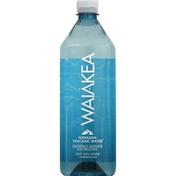 Waiakea Water, Deep Well, Hawaiian Volcanic
