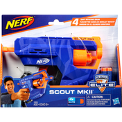NERF DOG Scout Mkii, Age 8+