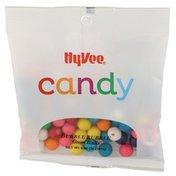 Hy-Vee Dubble Bubble Gum Balls Candy