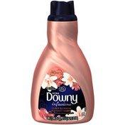 Downy Amber Blossom Liquid Fabric Conditioner (Fabric Softener)