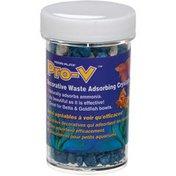 Penn-Plax Pro-V Decorative Aquarium Waste Adsorbing Crystals