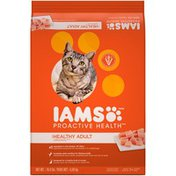IAMS ProActive Health Healthy Adult Original with Chicken Cat Food