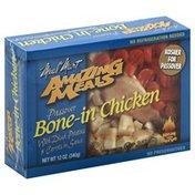 Meal Mar Chicken, Bone-In, Box