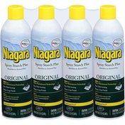 Niagara Professional Finish Original Spray Starch