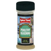 Spice Time Poultry Seasoning