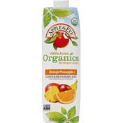 Apple & Eve 100% Juice, Orange Pineapple