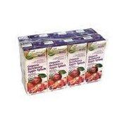 Simply Nature Organic RazzApple Splash Juice Boxes
