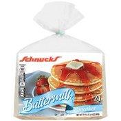 Schnucks Buttermilk Pancakes