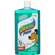 Synergy Labs Original Formula Dental Fresh