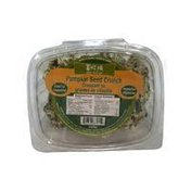 Supreme Specialty Foods Quality Pumpkin Seed