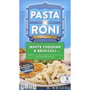 Pasta Roni White Cheddar & Broccoli Flavor Rigatoni