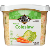 First Street Coleslaw, Classic