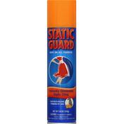 Static Guard Static Guard
