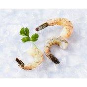 Waterfront Bistro Raw Extra Jumbo Shell & Tail On Wild Caught Gulf Shrimp