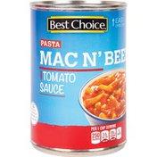 Best Choice Macaroni 'n Beef