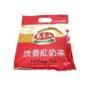 Greenmax Milky Tea