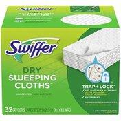 Swiffer Sweeper Dry Sweeping Pad Refills