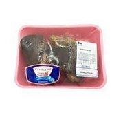 Villari Smoked Ham Hocks Tray Pack