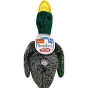 Hartz Dog Toy, Large, Quackers