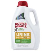 Nature's Miracle Urine Destroyer Pet Clean-Up