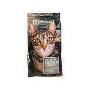 PetGuard Premium Chicken Dry Cat & KItten Food