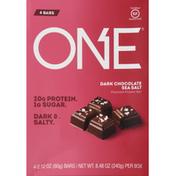 One Protein Bar, Dark Chocolate Sea Salt