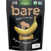 Bare Organic Organic Banana Chips