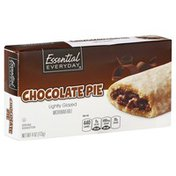 Essential Everyday Pie, Chocolate