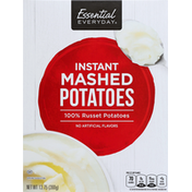 Essential Everyday Mashed Potatoes, Instant