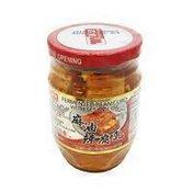 Welfresh Market Fermented Bean Curd With Sesame Oil