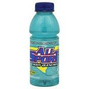 All Sport Body Quencher, Blue Raz Ice