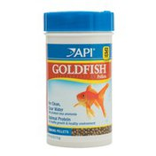 API Goldfish Pellets Fish Food