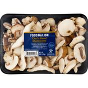 Food Lion Mushrooms, Chef's Blend