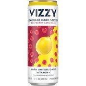Vizzy Raspberry Lemonade Hard Seltzer