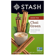 Stash Tea Chai Green Tea