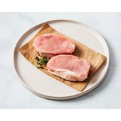 8 S/10 P Pork Sirloin Chop