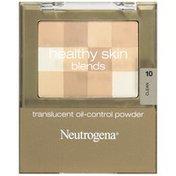 Neutrogena® Blends Healthy Skin Clean 10 Healthy Skin®