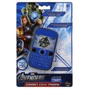 Marvel Smart Cell Phone, Avengers