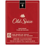 Old Spice Swagger Scent Men's Bar Soap