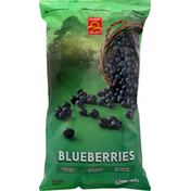 Sunny Select Blueberries