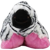 Pillow Pets Stuffed Animal, Plush Folding, Pee-Wees, Zippity Zebra