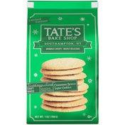 Tate's Bake Shop Cinnamon Brown Sugar Cookies, Limited Edition Holiday Cookies