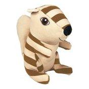 Kong Company Small Ballistic Woodland Squirrel Dog Toy