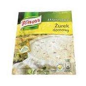 Knorr Sour Soup(Zupa Zurek Domo)