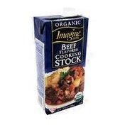 Imagine Cooking Stock, Beef Flavored